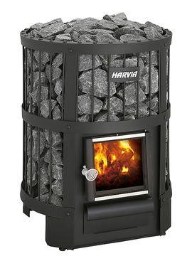 Печь дровяная для бани и сауны HARVIA Legend 150
